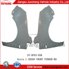 SUYANG OPEL ASTRA J SEDAN front fender mobis auto spare parts
