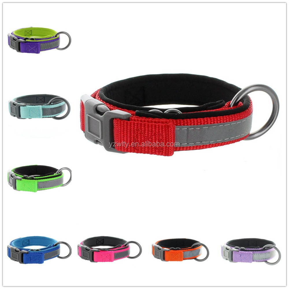 Custom Logo Dog Collar And Leash