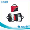 Best Selling Products Outdoor Hiking Camping First Aid Kit First Aid Bag with Medical Equipment