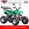 New gas powered 250cc quad atv 4x4 utility atv (ATV012)
