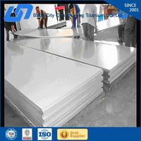 Polished surface pure titanium sheets for sale with great price