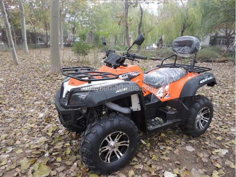 Cheap Powerful ATV 400cc racing ATV hot sale in China