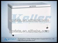 300L Top Door Deep Freezer