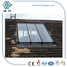 High Quality 4mm+12A+4mm Insulating Glass for Doors and Windows
