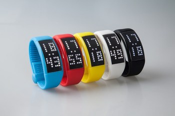 E-Power LED Watch USB Flash Drive U1465