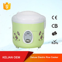 Traditional 8 cups electric deluxe noodle/rice cooker