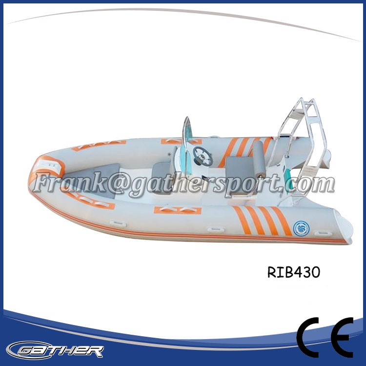 User-Friendly Hot Selling Made In China Canvas Inflatable Boat