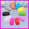 Waterproof,stylish, promotional ,facotry prices silicone rubber key remote covers for Audi