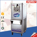 Full automatic high capacity low power hard ice cream batch freezer with CE CB RoHs ISO