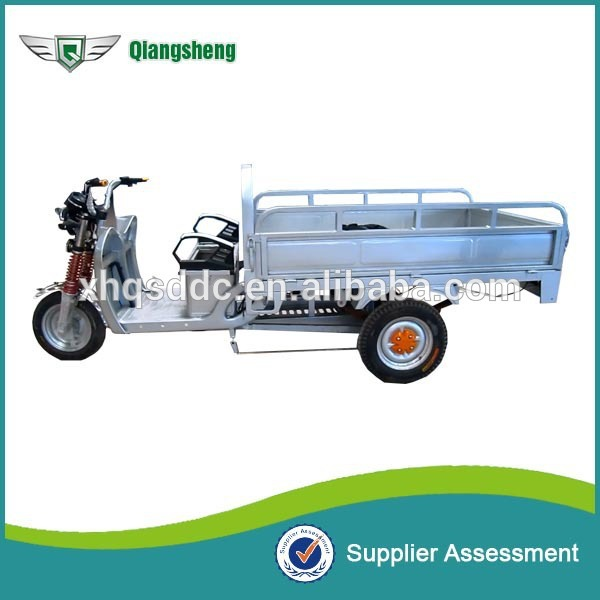 big loading electric cargo tricycle for wholesales