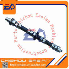 Hot seller Engine spare parts for MAZDA HL4003 camshaft 13101-PAI-000