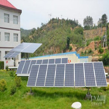 1kw 2kw 3KW 5KW solar power electric generator system for TV Air conditioning, refrigerator Easy Installation