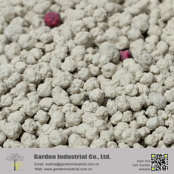 Clean and cheap easy to clean bentonite cat pellet