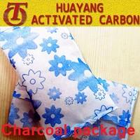Sell 50g packaging bamboo charcoal package OEM generation of processing