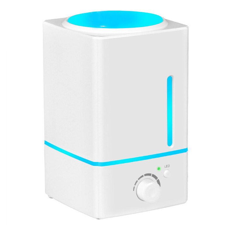 shenzhen commercial portable mini atomization cool mist ultrasonic air humidifier