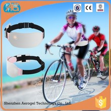 Bicycle exercise OEM Heart warm belly Dysmenorrhea waist belt