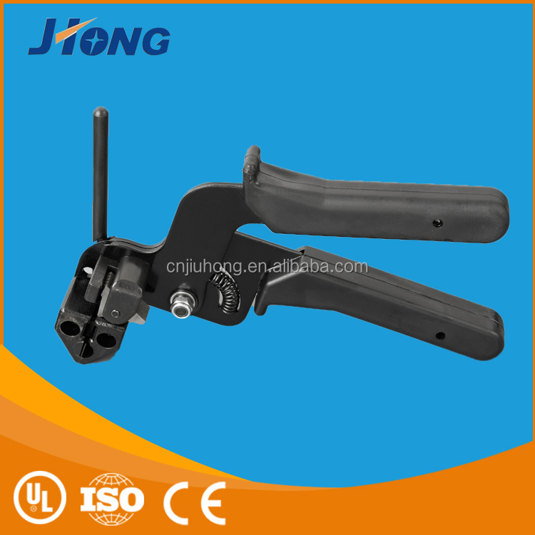 China Wholesale Market Fasten LQG Stainless Cable Ties Tool