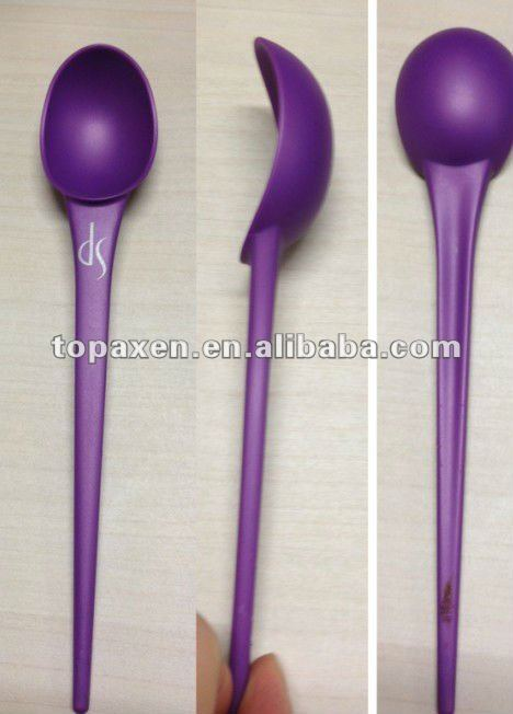 wella mask spoon
