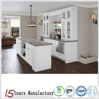 American Style Kitchen Cabinet Paint In White Makers