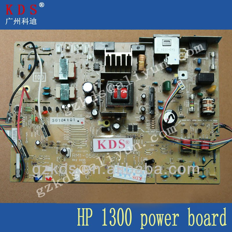 RM1-0566-060(110V); RM1-0567-060(220V) power board for HP laserjet 1300 printer spare parts power supply
