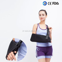 Super comfortable arm / shoulder / elbow support brace arm sling for shoulder dislocation and subluxation