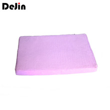 Top supplier deluxe comfortable car swivel seat cushion with outdoor waterproof foam