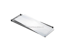 Shelf Liners For Wire Shelving, Clear Plastic