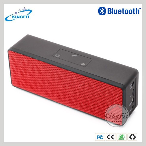 High quality Waterproof bluetooth speakers with 5.1 subwoofer