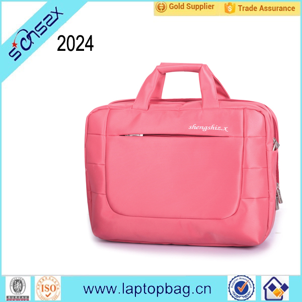 fashional 14 inch nylon laptop computer sleeve
