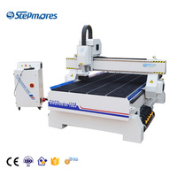Manufacturer price auto tool changing woodworking machine 1325 atc cnc router machine