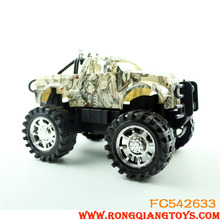 kids plastic <strong>friction</strong> off road power cars toys FC542633