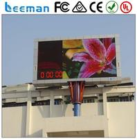 led screen module p7.62 New design outdoor led sign modules
