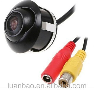 Best distinct nightvision high definition 360 degree car security camera