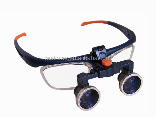 FD-503G Galileo Magnifier Surgical Head loupes/Medical Magnifying Glass/Dental loupes