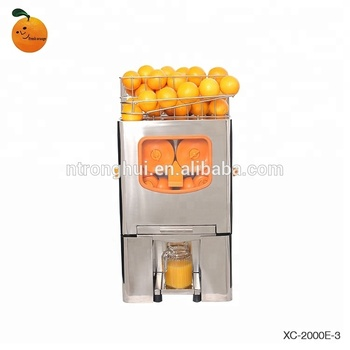 Factory Directly Supplying Retro Juicer