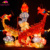 KANO0746 Wonderful Lantern Festival Decorate Waterproof Colorful Dragon chinese lantern dragon