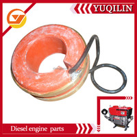 China manufacture 3KW-15KW Quick Customized Slip Ring