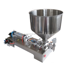 Pneumatic Single Head Pure Water Filling Machine Price