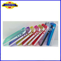2013 New Arrival Top Quality Best Price TPU+PC Bumper Case Cover for iphone 4/5