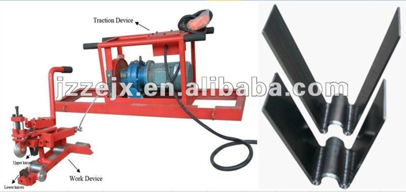Steel Cord Stripper/ Conveyor Belt Stripper/ Conveyor Belt Repair Machine