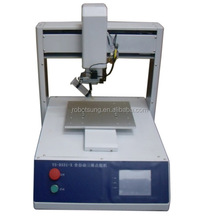 solder paste dispenser with CE Certificate
