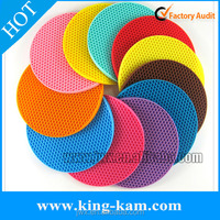 Silicone Rubber Hot Pads / Pot Holder/ silicone pot holder silicone mat