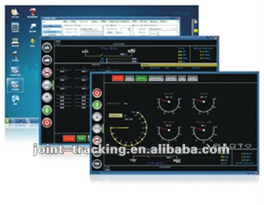 Generator sets power systems remote monitoring solution