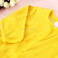 baby girl yellow romper clothing