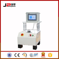 JP New Brake Drum Dynamic Balancing Machine