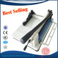 YG858 40mm manual guillotine A4 paper cutter machine