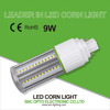 CE RoHS ENEC cob led lamp 9W led corn light 360 degree best quality led replacement bulbs