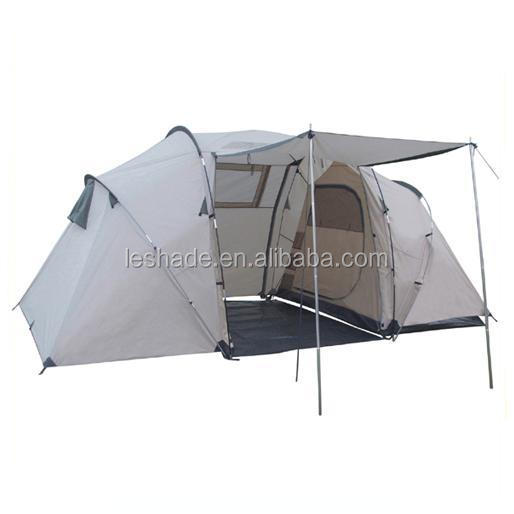 Leshade Family Camping Tent for outdoor glamping camp
