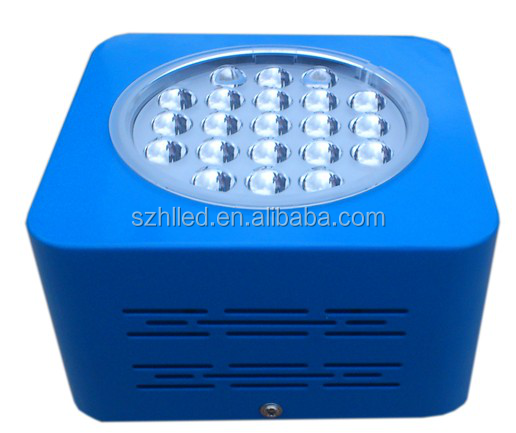 High power Down lamp HL-G80A led grow lights for plants