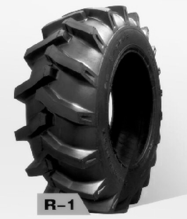 China top quality long warranty john deere tractor tires